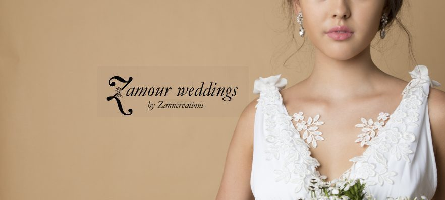 A one stop place for all your wedding preparations