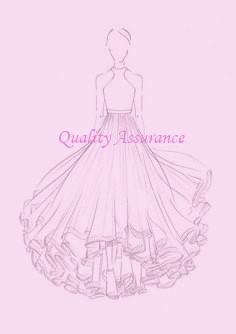 DressSketch_QualityAsurrance